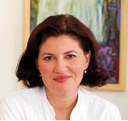 Doc Dr Sc Petrana Brecic Nova Ravnateljica Klinike Za