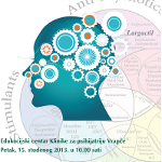 SIMPOZIJ: Psihofarmakologija i psihofarmakoterapija