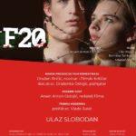 Filmska tribina: F20