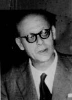 Dr. Branko Gostl<br>(1963. - 1964.)