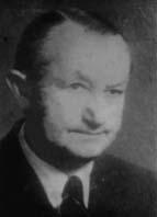 Dr. Dezider Julius<br>(1946. - 1953.)