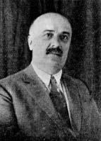 Dr. Laza Stanojević<br>(1919. - 1923.)