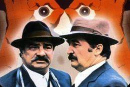 Filmska tribina: Balkanski špijun