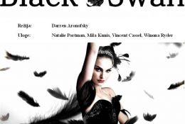 Filmska tribina: Crni labud