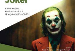 Obilježavanje 10. obljetnice FILMSKE TRIBINE